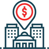 Lending - icon