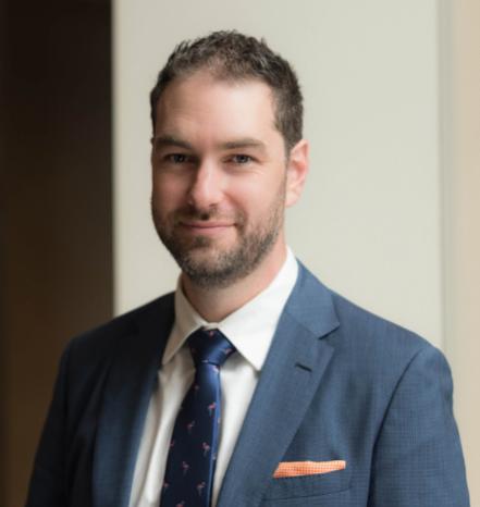 David Steinberg - BComm, AMP, Mortgage Broker