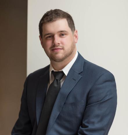 Alex D'Angelo - BA, Mortgage Broker